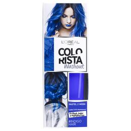 Colorista Wash Out 7 Indigo 80 ml