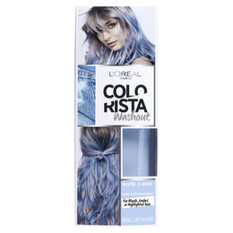 L'Oréal Colorista Wash Out 6 Blue 80 ml