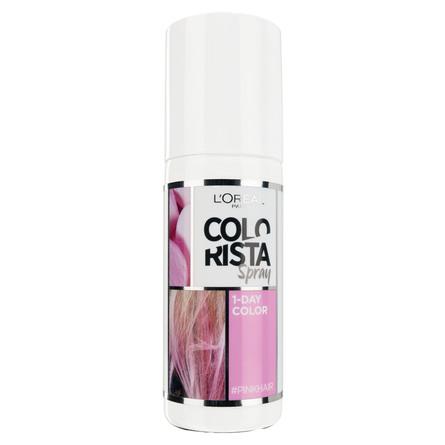 L'Oréal Paris Colorista Spray 4 Pink