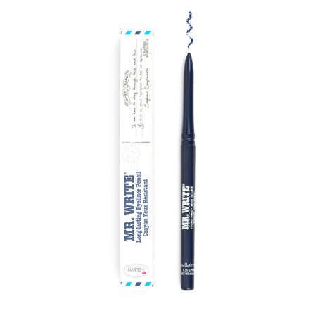The Balm Eyeliner Pencil Mr Write Seymour Compliments
