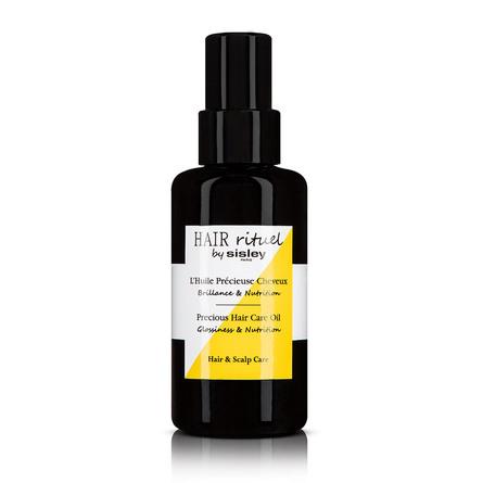 Sisley Precious Hair Care Oil 100 ml