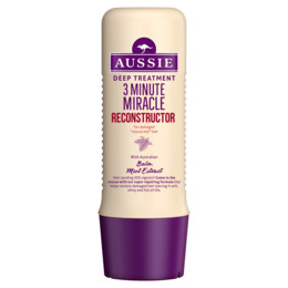 Aussie Deep Treatment 3 Minute Miracle Reconstructor 250 ml