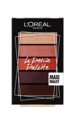 L'Oréal Paris La Petite Palette 01 Maximalist