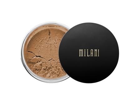 Milani Make It Last Setting Powder Translucent Medium to Dark