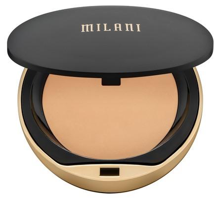 Milani Conceal + Perfect Shine-Proof Powder Natural Light-Medium