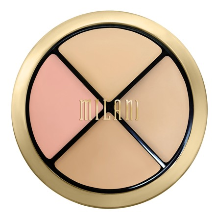 Milani Conceal + Perfect All In One Concealer Kit Fair to Light
