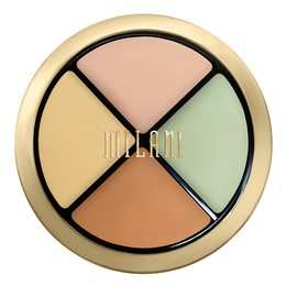 Milani Conceal + Perfect All In One Concealer Kit Correction
