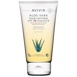 Avivir Aloe Vera Sun Lotion SPF 30 150 ml