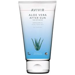 Avivir Aloe Vera After Sun Lotion Tan Opti 150 ml
