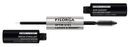 Filorga Optim Eyes Lashes & Brows 2 x 6,5 Ml