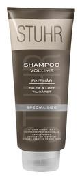 Stuhr Special Size Volume Shampoo 200ml