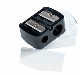 M.COSMETICS Basic Pencil Sharpener