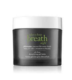 Philosophy Take A Deep Breath Sleeping Mask 60 Ml