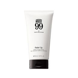 House 99 Polish Up - Body & Hair Wash 150 ml