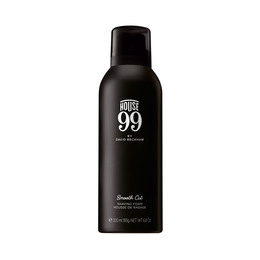 House 99 Smooth Cut - Shaving Foam 200 ml