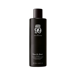 House 99 Twice As Smart - Shampoo and Conditioner 250 ml