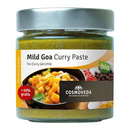 Mild Goa Curry Paste Ø 175 g