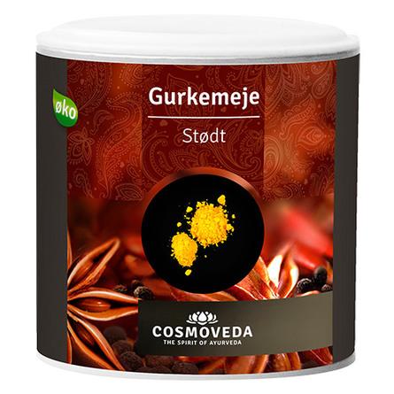 Gurkemeje pulver Ø 90 g