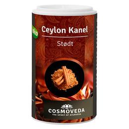 Kanel pulver (Ceylon) Ø 25 g