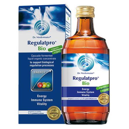 Gaia Trade Enzymdrik Regulatpro Bio Øko vegansk koncentr. 350