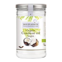 BioPlanète Kokosolie koldpresset jomfru  1000 ml