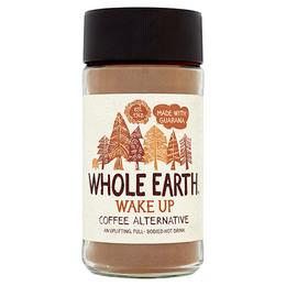 NatureSource Wake Up kornkaffe m. guarana 125 gr.