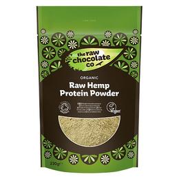 Hamp protein pulver Ø 230 g