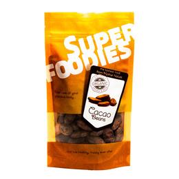 Sowco Kakao bønner Øko  100 gr.