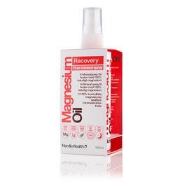 Nordic Health Magnesium Spray Recovery 100 ml
