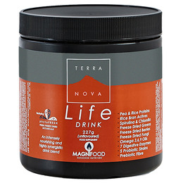 Terra Life drink komplex  227 gr.