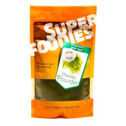 Sowco Chlorella pulver Øko 100 gr.