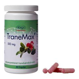 TraneMax 80 kaps.