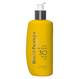Beaute Pacifique Stay Outside Sun Lotion SPF 30 200 ml