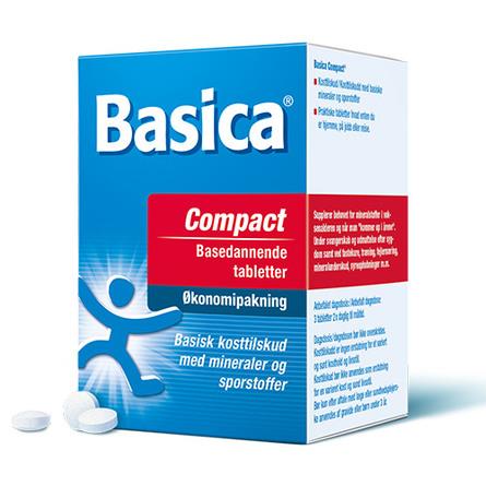 Basica Compact 360 tab