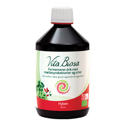 Vita Biosa Hyben Ø 500 ml