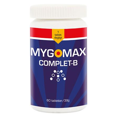 b vitamin mod myg