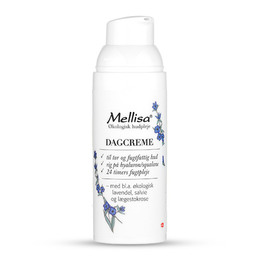 Mellisa Dagcreme Lavendel 50 ml