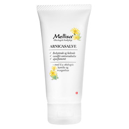 Mellisa Arnica Salve 50 ml