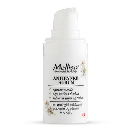 Mellisa Antirynke Serum 15 ml