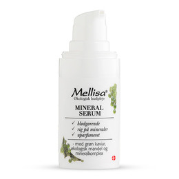 Mellisa Mineral Serum15 ml