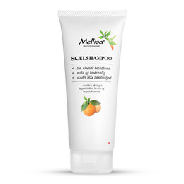 Mellisa Skæl Shampoo 200 ml