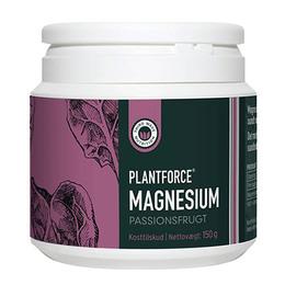 Plantforce Magnesium passionsfrugt  150 gr.