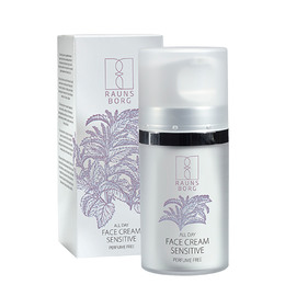 Raunsborg Nordic Sensitive All Day Face Cream 50 ml