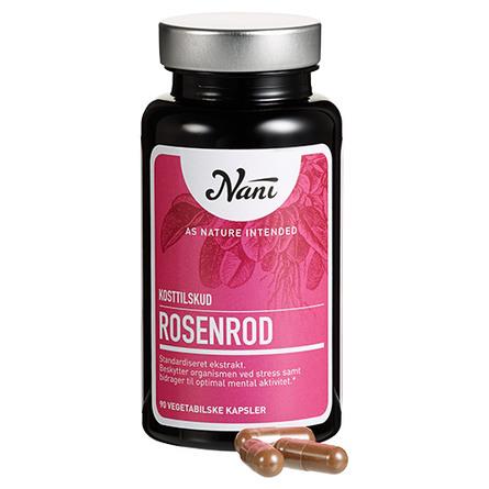 Rosenrod Nani 90 kap