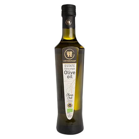 Olivenolie ekstra jomfru Ø Kreta 500 ml