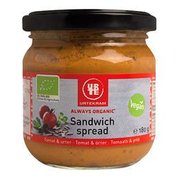 Sandwich spread tomat, urter Ø 180 g