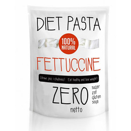 Diet Food Shirataki fettuccine glutenfri