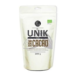 Diet Food Cacao pulver raw Øko  200 gr.