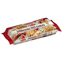 Cookies Strawberry white chocolate 150 g