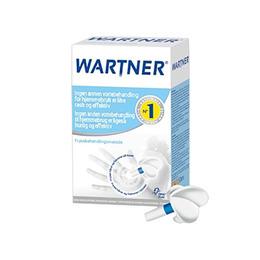 Wartner Vorte frysebehandling 50 ml